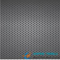 Quality Aluminum Perforated Metal in Rolls or Panels for Filter or Decorative wholesale
