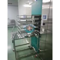 China Large Scale Medical Washer Disinfector For Decontaminating Surgical Instruments on sale