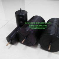 Cheap inflatable pipe plugs with high leak test water