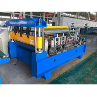 China Metal Straightening Machine 0.3 - 3.0mm Lever Shear Machine With Shearing Parts on sale