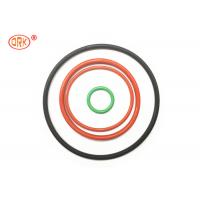 Quality Different Color Encapsulated EPDM O Rings Sealing Outside Carton Packging wholesale