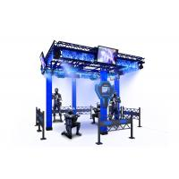 Quality VR Theme Park Fighting Game Machine wholesale
