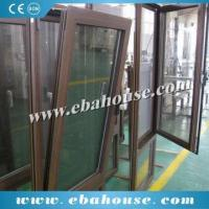 Quality aluminum tilt&turn window wholesale
