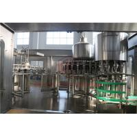 Buy cheap Sodar Automatic Rinsing Filling And Capping Machine 330ml-1500ml Bottle from wholesalers