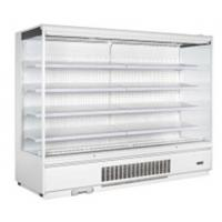 Buy cheap Commercial Double Door Fridge Freezer Dynamic Cooling 800L For Soft Drinks from wholesalers