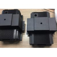 Quality Customized Aluminium Extrusion Power Box For Electronic Power Supply Products wholesale