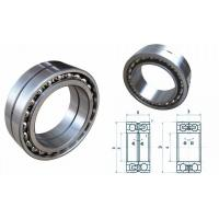 Buy cheap NSK 7001C Angular Contact Ball Bearings P3 , GCr15SiMn and Heavy Load from wholesalers