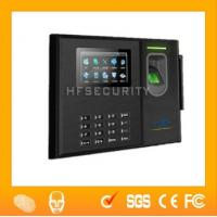 Quality Top Sell Wifi/GPRS USB Internal Fingerprint Time Attendance and Access Control(HF-Bio800) wholesale