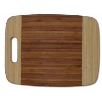 Universal hot product natural bamboo bread cutting board