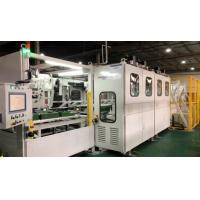 China Customized Car Making Machine , Door Panel Car Manufacturing Machines on sale