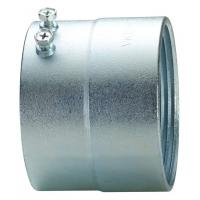 Quality VKC Galvanized Metal Rigid Electrical Conduit Fittings Compact Stucture wholesale