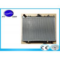 Quality Auto Spear Parts Isuzu Rodeo Radiator Replacement PA 425*608*16/26/32mm wholesale