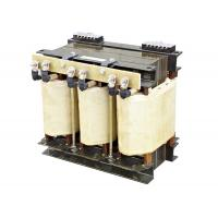 China OEM / ODM 1500V Electronic Dry Type Reactor Current Limiting Reactors Three Phase on sale