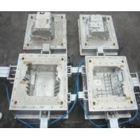 Quality Pressure Die Casting Tool Design , Permanent Mould Casting for Machinery Part wholesale