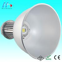 China Remote control energy saving high bay  PC 100w / 120w Dimmable Led Lights on sale