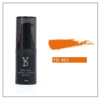 China YD Intensive Permanent Makeup Pigments Microblading Semi Cream on sale