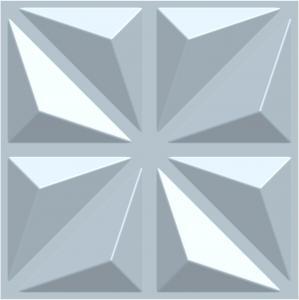 Cheap Decorative PVC Wall Panels European Style Wallpaper Gypsum for sale