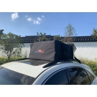 Quality YH-J-022 High quality universal 600D PVC roof top cargo carrier roof bag waterproof design wholesale