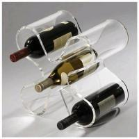 Buy cheap Acrylic Wine Holder from wholesalers