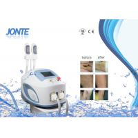 Quality Vascular Lesions Removal IPL Beauty Machine With Germany Xenon Lamp wholesale