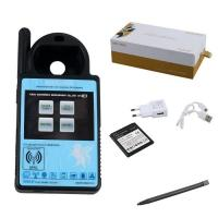 Quality Smart MINI ND900 Trasponder Key Programmer for 4C 4D ID46 72G Chip Copy Machine wholesale