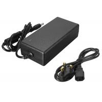 China Low Ripple Noise AC To 12v DC Power Adapter , 12V 4.5A AC DC Desktop Power Supply on sale