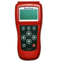 Quality MaxiDiag US703 OBD2 Car Scanner Main for GM ,  , Chrysler Update By Internet Free wholesale