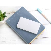 Quality Portable Chargers 8000mAh Power Banks 8000 5V 2A Output 3-Port Battery Pack (2.4A Input, iSmart 2.0 USB Ports wholesale