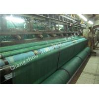 Quality Dark Green HDPE Garden Shade Netting for Greenhouse / Carport  Balcony or Roof Shading wholesale