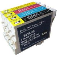 China Ink Cartridge for Epson T0601-0604 (compatible) on sale