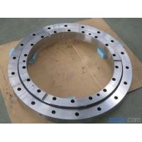 China rock drilling machinery slewing bearing, slewing ring, turntable bearing for rock drilling machine on sale