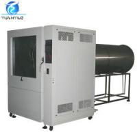 Quality Automobile parts IP rating X5 X6 Rain Spray Test Chamber China wholesale