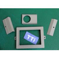 Quality High Precision Injection Molding Parts / Electronic Enclosures Plastic Injection Parts wholesale