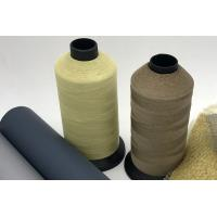 Quality Kevlar Sewing Thread With Stainless Steel Wire for Shielding, Superior high temperature resistance wholesale