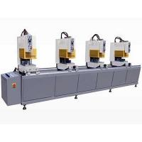 Quality Plastic Window and Door Machinery / Top Grade Colorful PVC Win-Door Seamless Welding Machine wholesale