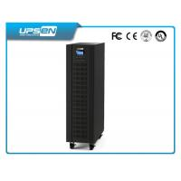 Buy cheap Industrial Uninterrupted Power Supply With Pure Sine Wave Output And Long Backup Time product