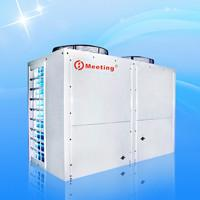 Quality High Efficiency Meeting EVI Heat Pump / Commercial Heat Pump Water Heater wholesale