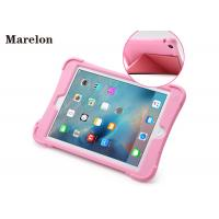 Cheap Anti - Shock Smart Leather Case Multi Color For Ipad Air Tablet Cover for sale