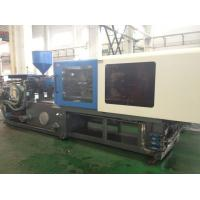 Buy cheap 220 Ton PP / PE Plastic Injection Molding Machine with Saving Energy Servo Motor from wholesalers