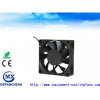 Quality Explosion Proof Sleeve Bearing Electronic Equipment Cooling Fans 4500rpm 43.59CFM wholesale