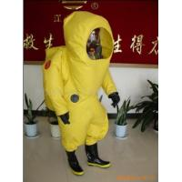 Quality EC Approved Heavy Type Chemical Protective Suit wholesale