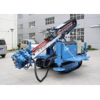 Quality MDL-135D drilling machine anchor drilling rig bore pile drill rig wholesale