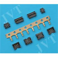 Quality Nylon 66 UL94V-0 3 Circuits Housing LED Connector For Cell Phone / Control Panel wholesale