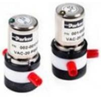 China Parker miniature pneumatic solenoid valves on sale