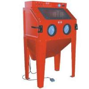Quality Industrial Sand Blast Cabinet 350L (BM22-33501) wholesale