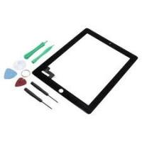 Quality pple IPad 2 Repairs Digitizer Touch Screen Assembly / 2 Screens IPad wholesale