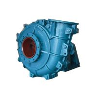 Quality electric Fuel pumping Sand Slurry Pump with anti abrasive material Aier Machinery wholesale
