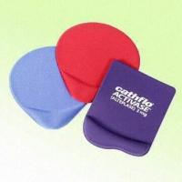 Quality Ergonomic Gel Mouse Pads Available for Customer
