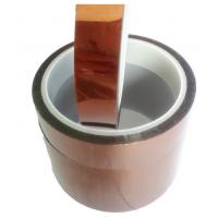 China 260 Degree High Temperature Resistant Tape For PCB Soldering on sale