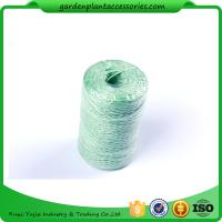 Quality Twine Garden Plant Ties / Soft Plant Ties For Garden Plant 50M Length wholesale